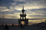 Highlight for Album: Burning Man 2003: Beyond Belief