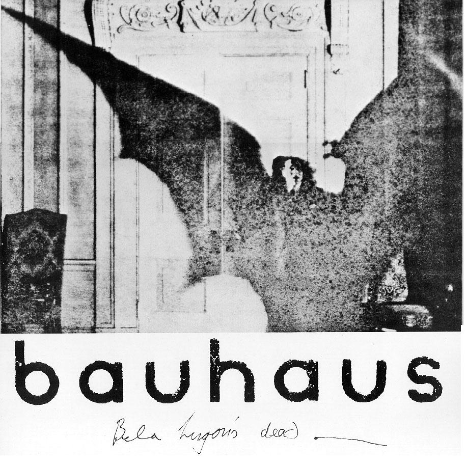 bauhaus discography bela lugosi 39 s dead. Black Bedroom Furniture Sets. Home Design Ideas