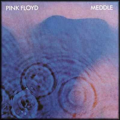 Notes from the Ironbound: Classic Albums: Pink Floyd, Meddle